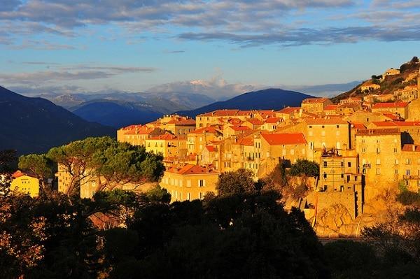 Road Trip Corse
