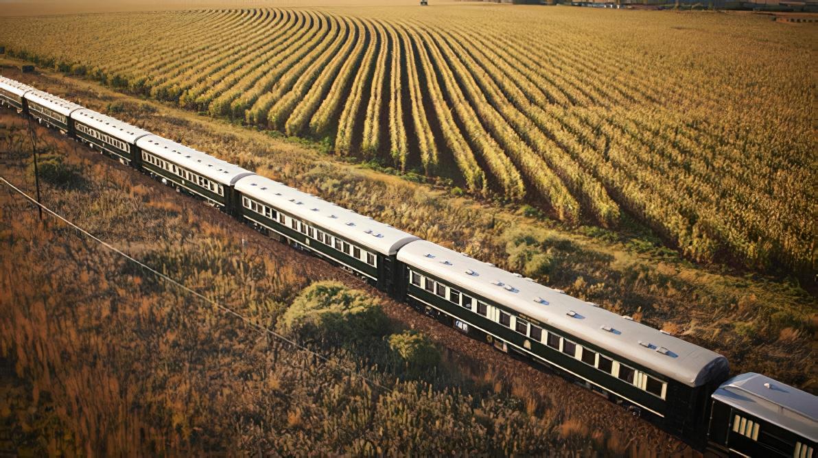Les 10 plus beaux voyages en train dans le monde