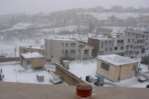 Sanandaj Iran