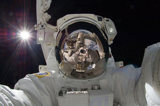 Les selfies les plus improbables !