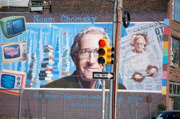 Street-art Philadelphie