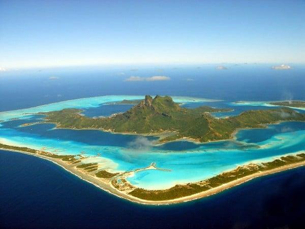 Tahiti Lune de Miel
