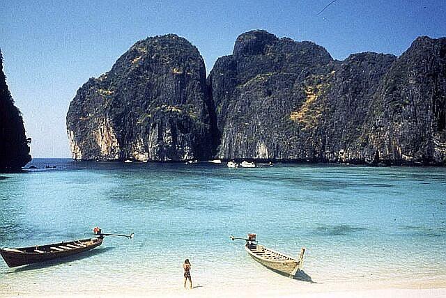Thaïlande Lune de Miel