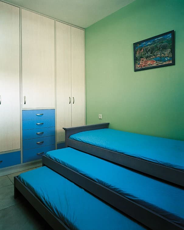 Tzvika Beitar Illit chambre