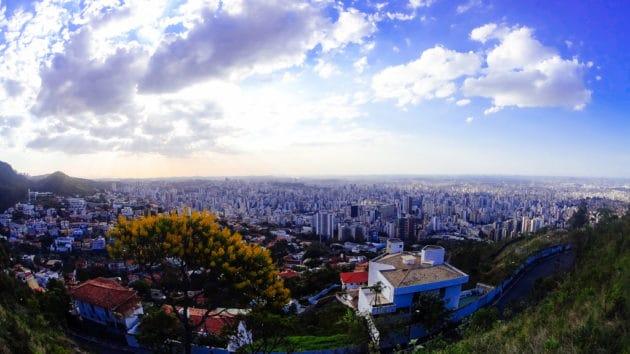 Les 10 choses incontournables à faire à Belo Horizonte