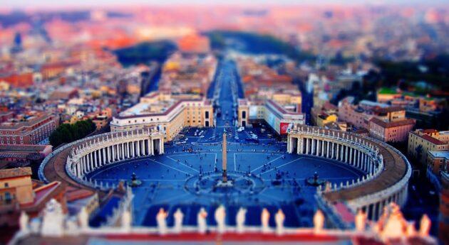 Visiter le Vatican à Rome : billets, tarifs, horaires