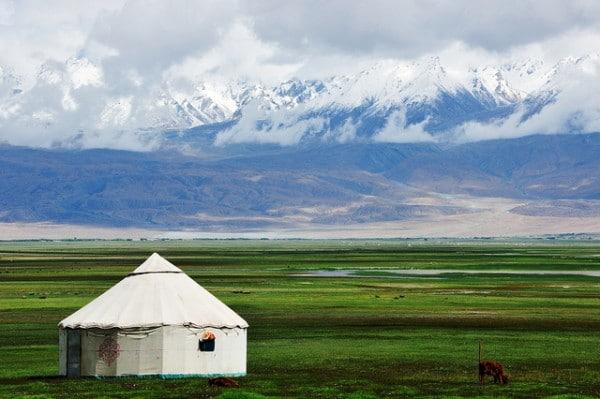 Xinjiang Chine