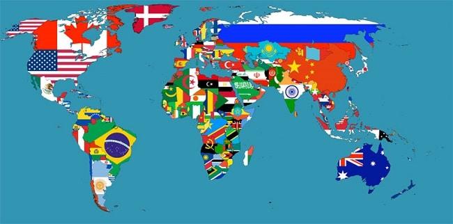 13-carte-drapeaux-monde