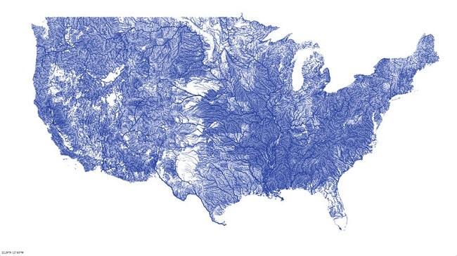 16-carte-rivieres-etats-unis16-carte-rivieres-etats-unis