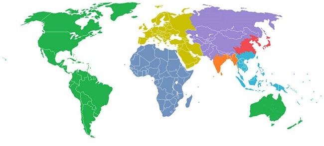 28-carte-monde-7-regions-1-milliards-habitants