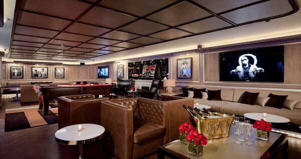 40/40 Club Jay Z aéroport d'Atlanta