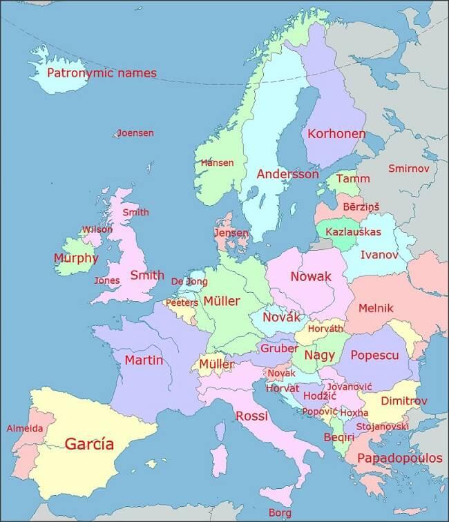 7-carte-nom-de-famille-plus-repandus-europe