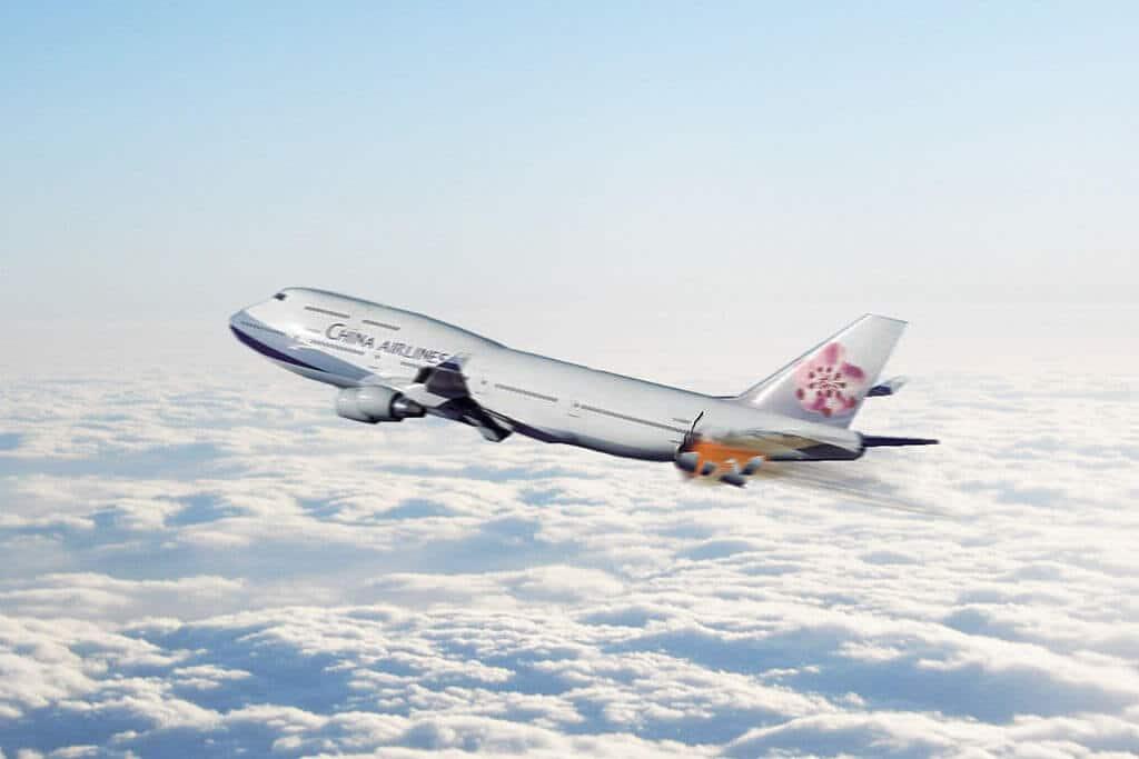 Top 10 des compagnies aériennes les plus sûres