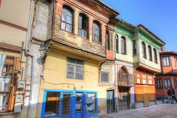 Eskişehir, Turquie