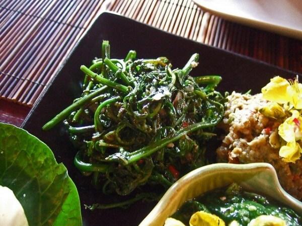 Food Luang Prabang