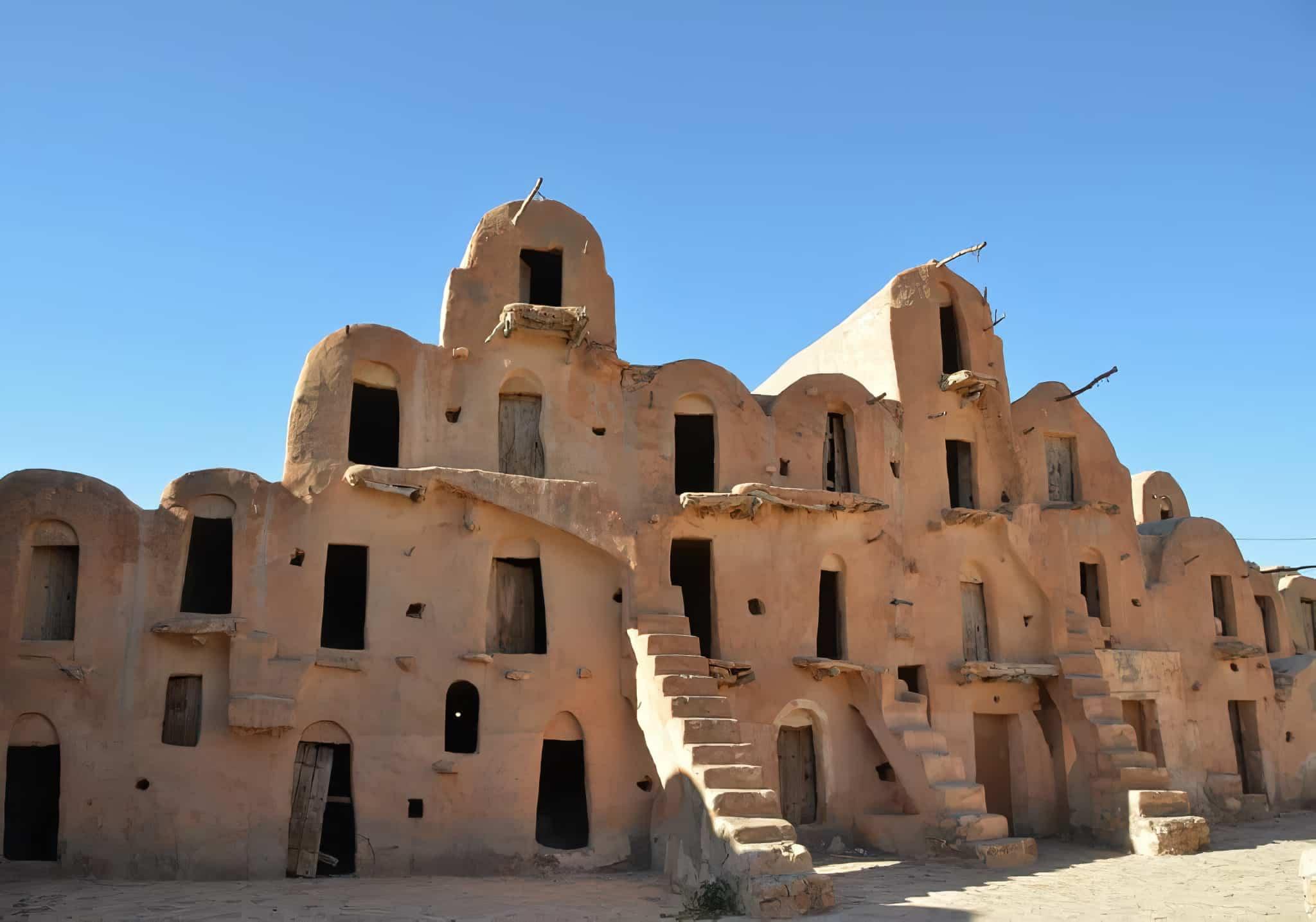 Les lieux de tournage de Star Wars