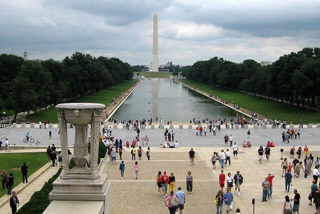 Que faire à Washington ?