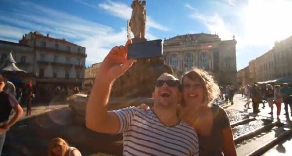 «Montpellier Now» donne envie de voyager dans le sud