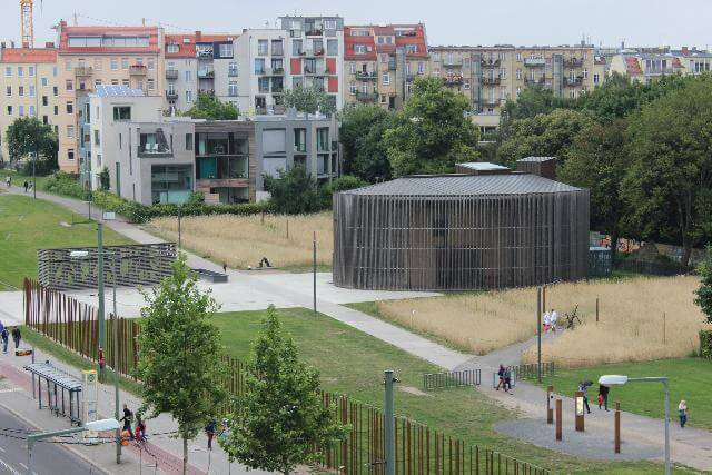 25 ans de la chute du Mur de Berlin : ça se fête !
