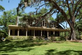 Saint-francisville Louisiane