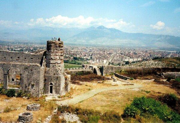 Shkodra Albanie