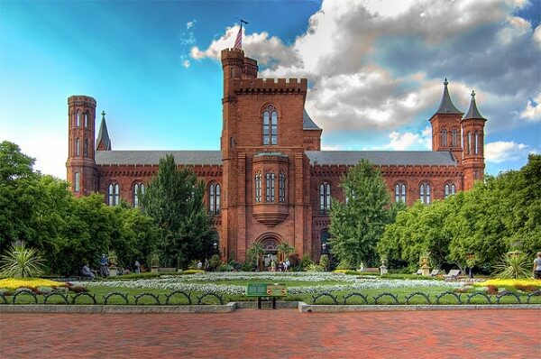 Smithsonian Institution Washington