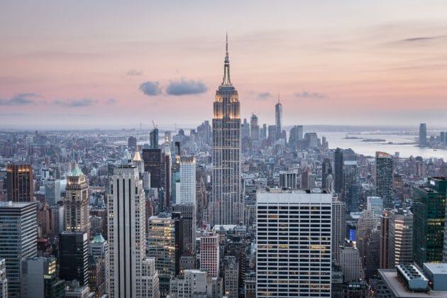 Visiter l'Empire State Building à New York : billets, tarifs, horaires