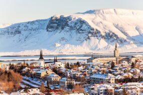 Visiter Reykjavik en Islande