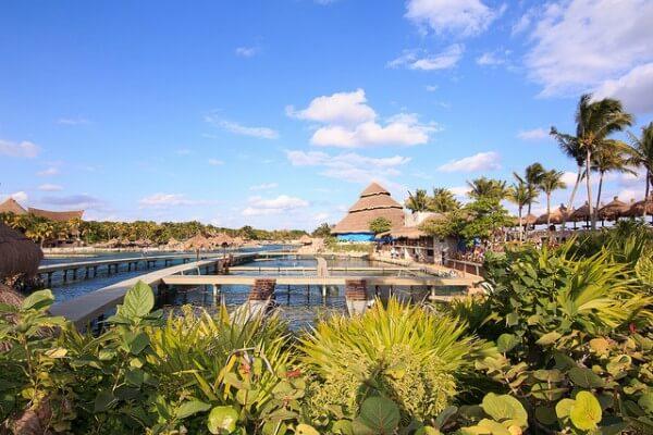 Xcaret Eco Park, Tulum, Cancun, Mexique