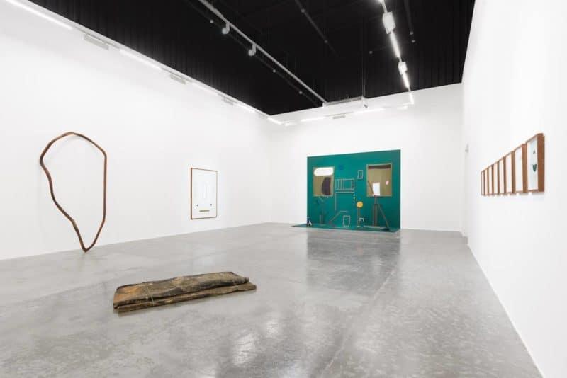 Green Art Gallery, Al Quoz, Dubaï