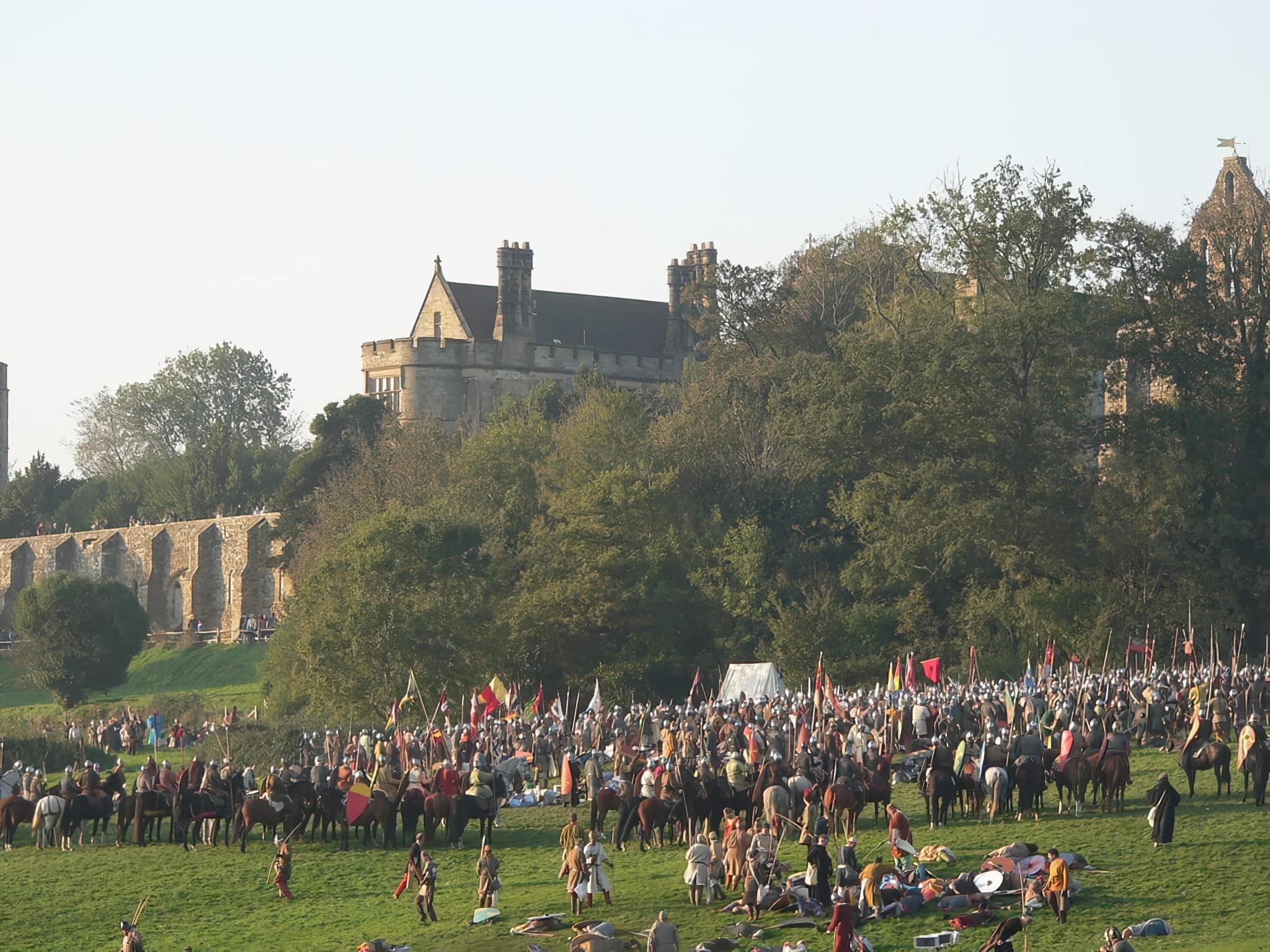 10 champs de bataille historiques à visiter