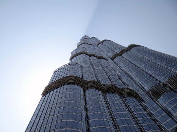 Visiter la tour Burj Khalifa à Dubaï avec un billet coupe-file