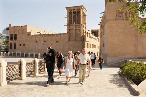 Centre de Sheikh Mohammed pour la Compréhension Culturelle, Dubai