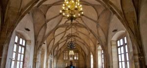 Visite guidée du Château de Prague + Cathédrale Saint Guy