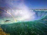 Visiter Chutes du Niagara