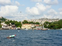 Croisière Bosphore Istanbul