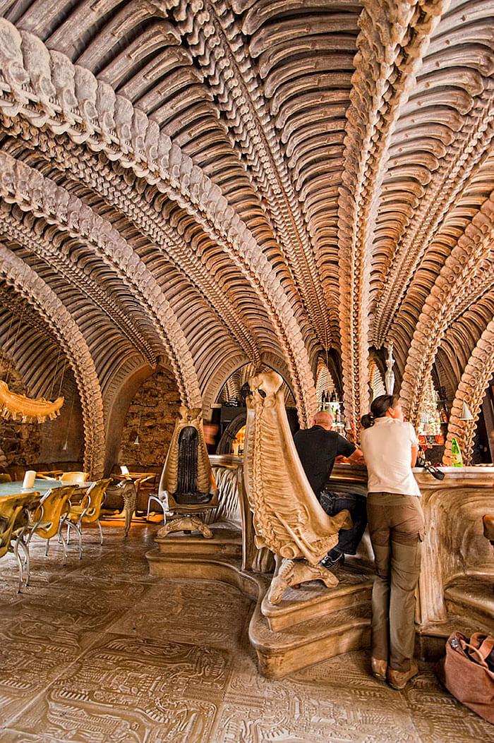 plus belle dco et plus beau design dintrieur de bars et restaurants incroyables