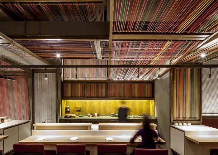 Beau Plus Belle Déco Et Plus Beau Design Du0027intérieur De Bars Et Restaurants  Incroyables