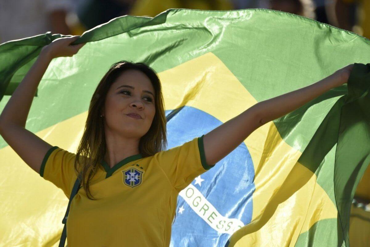 Quiz : Reconnaîtrez-vous ces drapeaux présents à la Coupe du Monde ?