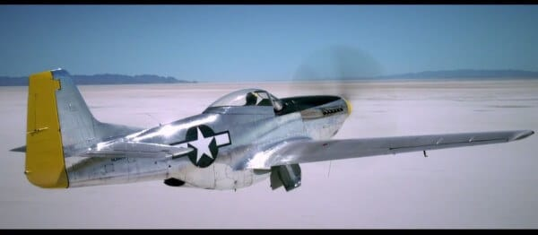 Les plus belles images d'aviation par Eric Magnan