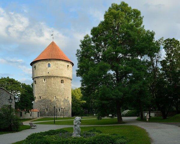 Musée Kiek in de Kök, Tallinn
