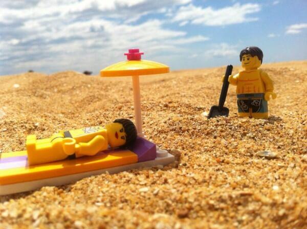 Lego Albufeira