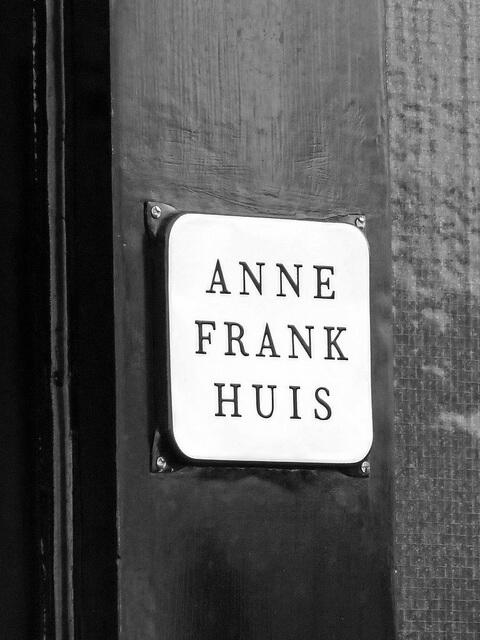 Maison d'Anne Frank, Amsterdam