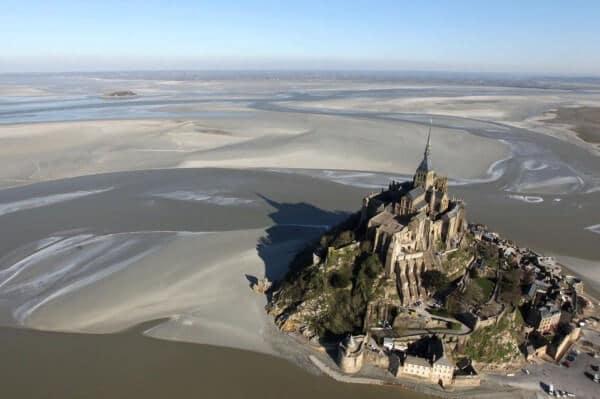 Visiter le Mont-Saint-Michel au départ de Paris