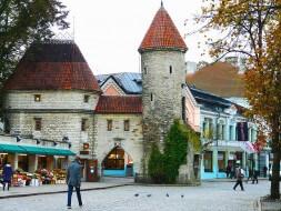 Murs de Tallinn