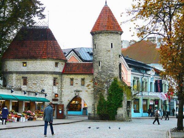 Les 10 choses incontournables à faire à Tallinn