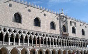 Palais des Doges, Palazzo Ducale, Venise Italie