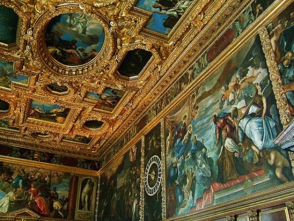 Venice entre les mains de sylvia - 1 part 8