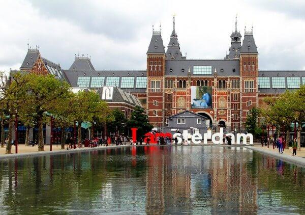 Les 12 choses incontournables à faire à Amsterdam