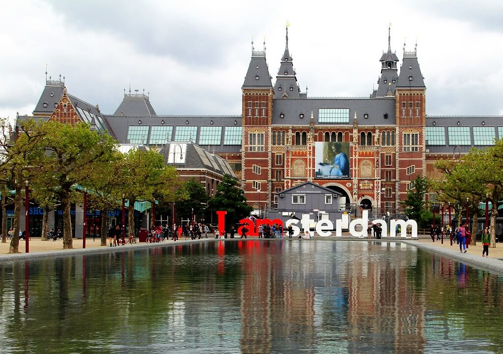 12 choses incontournables à faire à Amsterdam